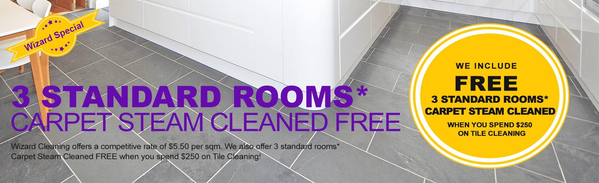 Tile clean banner NEW